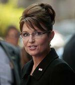 Palin Sarah black
