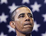Obama Unhappy