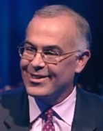 Brooks David Newsnight