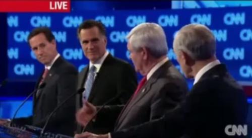 Republican debate 20th