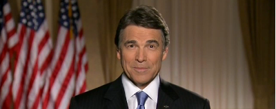 Perry on Fox