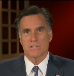 Romney on Fox