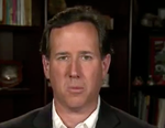 Santorum after Nevada