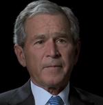 Bush George W Bush 2