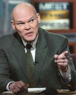 Carville James